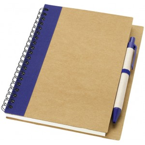 Carnet de notes + stylo - Priestly
