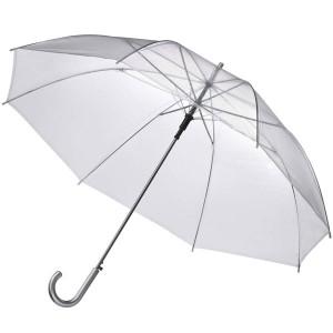 """Parapluie transparent 23"""" - parapluie personnalisable - objets publicitaires"""